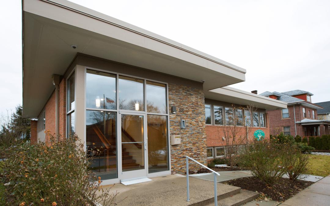 Full Renovation for Region Nine Housing Corporation